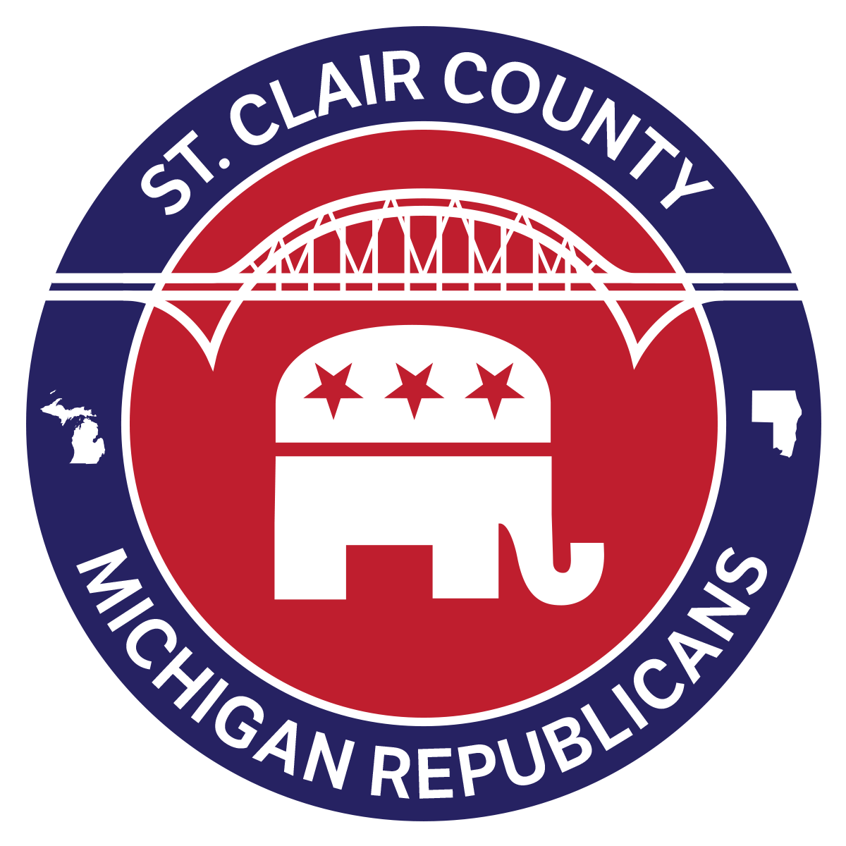 St. Clair County Michigan Republican Party