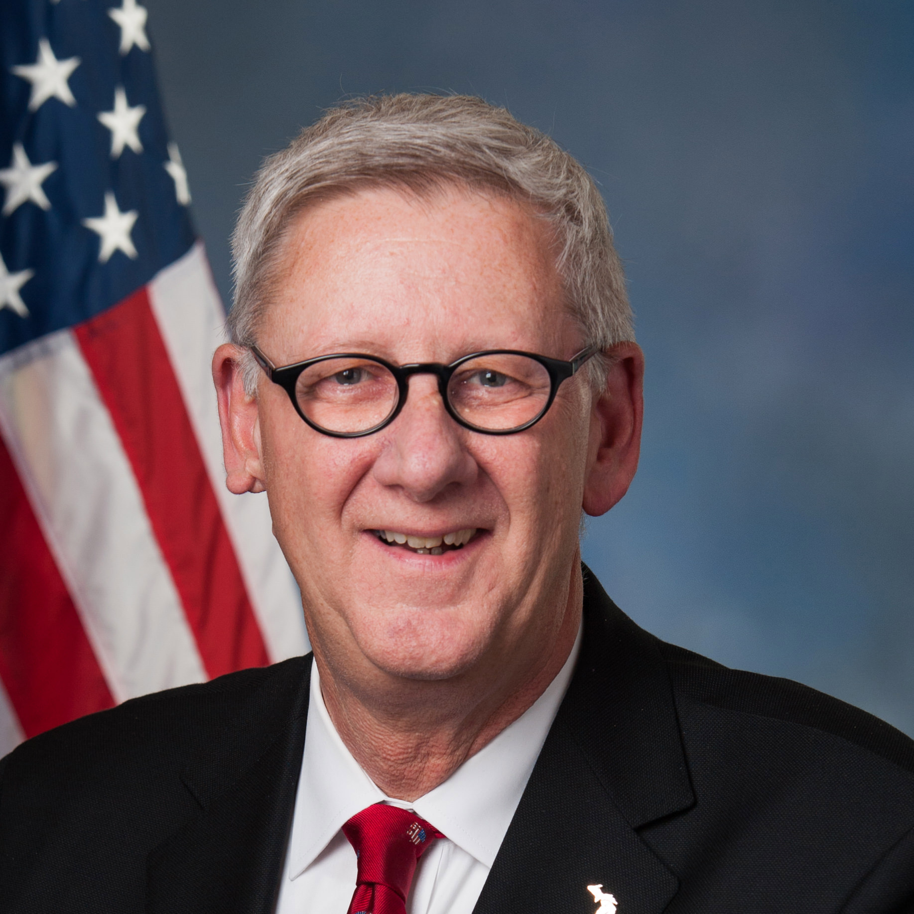 Paul Mitchell, US 10th District Representative