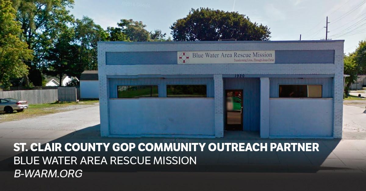 SCCGOP Community Partner
