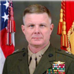 Bradley M. Lott, Major General, U.S. Marine Corps (retired); CEO & Owner of True North Logistics