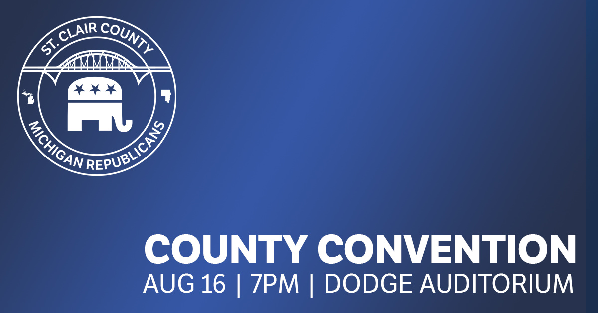 County Convention